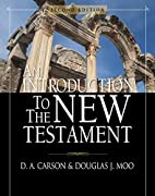 An Introduction to the New Testament by D.…