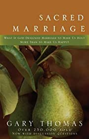 Sacred Marriage: What If God Designed…