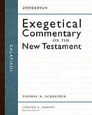 Galatians (Zondervan Exegetical Commentary…