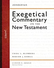 James (Zondervan Exegetical Commentary on…