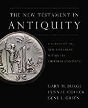 The New Testament in Antiquity: A Survey of…