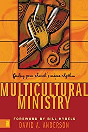 Multicultural ministry : finding your…