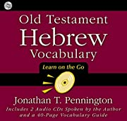 Old Testament Hebrew vocabulary [learn on…