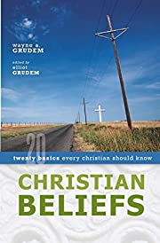 Christian Beliefs: Twenty Basics Every…