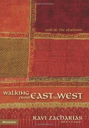 Walking from East to West: God in the…