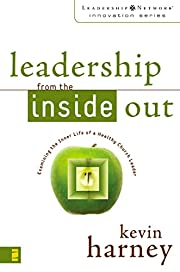 Leadership from the Inside Out: Examining…