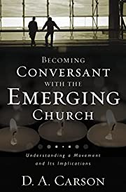 Becoming Conversant with the Emerging…