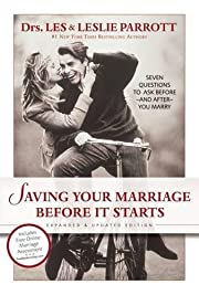 Saving Your Marriage Before It Starts por…