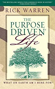 The Purpose Driven Life av Rick Warren