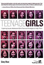 Teenage Girls: Exploring Issues Adolescent…
