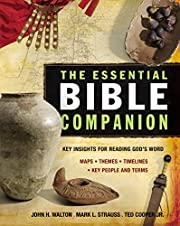 The Essential Bible Companion: Key Insights…