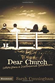Dear Church: Letters from a Disillusioned…