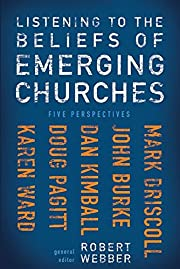 Listening to the Beliefs of Emerging…