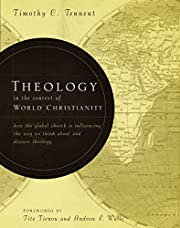 Theology in the Context of World…