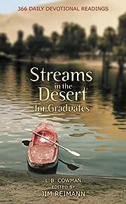 Streams in the Desert for Graduates: 366…