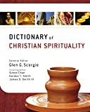 Dictionary of Christian Spirituality book cover