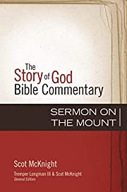 Sermon on the Mount (The Story of God Bible…