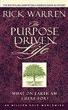 The Purpose Driven Life (2002) (Book) written by Rick Warren