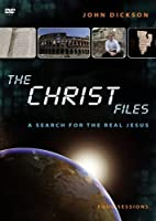 The Christ Files [2010 film] 2 Discs by John…