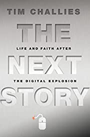 The Next Story: Life and Faith after the…