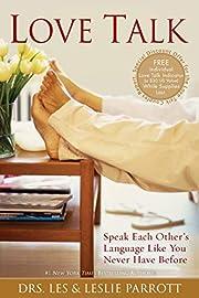 Love Talk: Speak Each Other's Language…