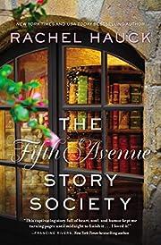 The Fifth Avenue Story Society de Rachel…