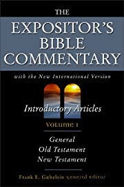 The Expositor's Bible Commentary, Vol. 1:…