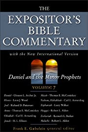 The Expositor's Bible Commentary, Vol. 7:…