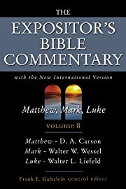 The Expositor's Bible commentary : Matthew,…