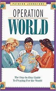 Operation World av Patrick Johnstone