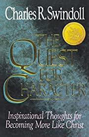 Quest for Character, The af Charles R.…