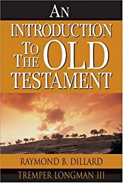 An Introduction to the Old Testament –…