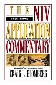 1 Corinthians (The NIV Application…