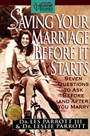 Saving Your Marriage Before It Starts: Seven…