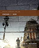 Known by God: A Biblical Theology of Identity book cover