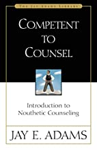 Competent to counsel : introduction to…