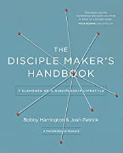 The Disciple Maker's Handbook: Seven…
