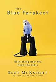 The Blue Parakeet: Rethinking How You Read…