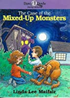 The Case of the Mixed-Up Monsters (Darcy J.…