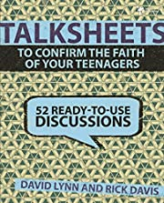 TalkSheets to Confirm the Faith of Your…