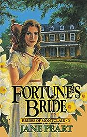 Fortune's bride af Jane Peart