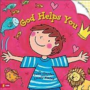 God Helps You av Julie Clayden