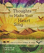 Thoughts to Make Your Heart Sing de Sally…