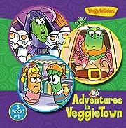 Adventures in VeggieTown (VeggieTales) –…