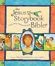 Jesus Storybook Bible de Sally Lloyd-Jones