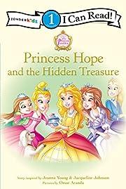 Princess Hope and the Hidden Treasure (I Can…