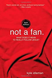 Not a Fan: Teen Edition: What does it mean…