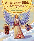 Angels in the Bible Storybook by Allia…