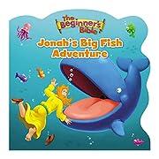 The Beginner's Bible Jonah's Big Fish…