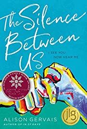 The Silence Between Us (Blink) de Alison…